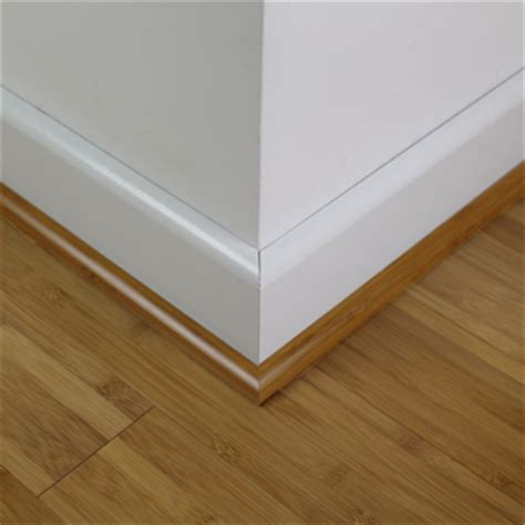 laminate flooring without beading bamboo mouldings and accessories explained bamboo floorin
