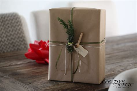 sustainable gifts sustainable gift wrapping