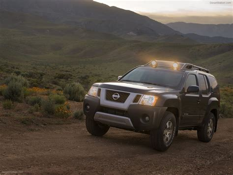Nissan Xterra 2010 by Nissan Xterra 2010 Car Pictures 12 Of 30 Diesel