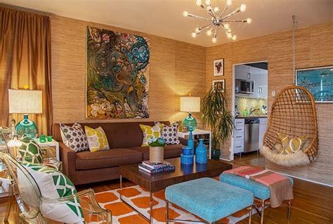 retro style decorations 28 id 233 es et inspirations r 233 tro chic pour votre salon