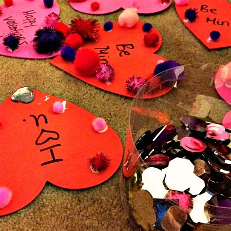 easy valentines crafts for easy crafts for
