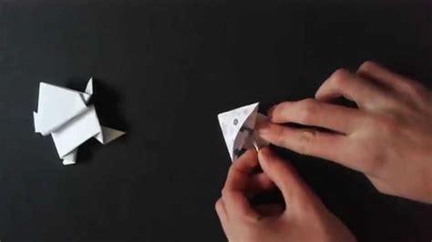 origami documentary origami jak zrobić żabę origami 7 cytryna origami