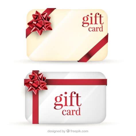 how to pack gifts gift cards pack vector free