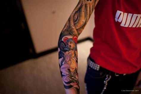 deadmau5 sleeve 2 tatoo pinterest celebrities