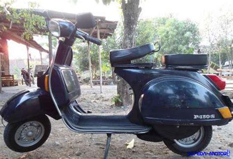 Modifikasi Vespa Px Strada by Vespa Ps Sera 85 Info Sepeda Motor