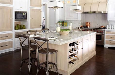 beautiful kitchen island beautiful kitchen islands ideas and tips corner