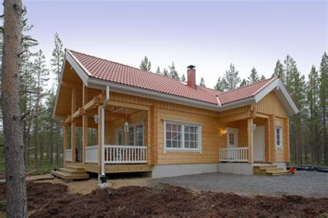 les tarifs de construction d une maison en bois en kit