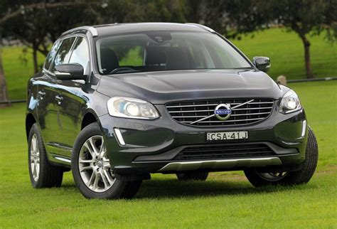 2014 Volvo Xc60 Review by 2014 Volvo Xc60 Review Drive E T5 Luxury