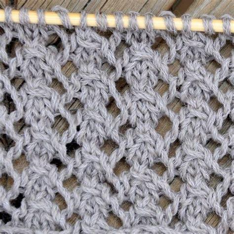 different knitting stitches knitting stitch knitting