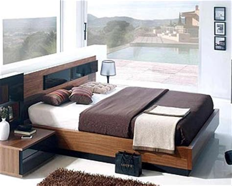 modern style beds bed styles guide