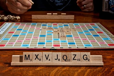 scrabble play 16 board that defined your childhood ranked from