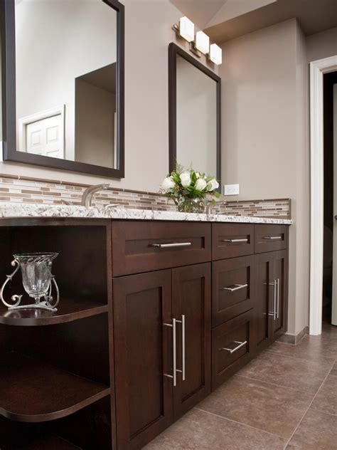 bathroom cabinets ideas 9 bathroom vanity ideas bathroom design choose floor plan bath remodeling materials hgtv