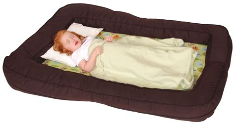 bed for a toddler toddler travel bed great for