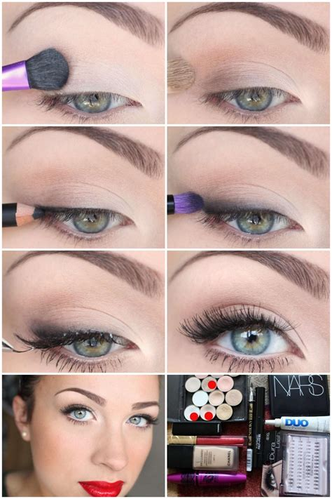 makeup simple makeup tutorials modern magazin