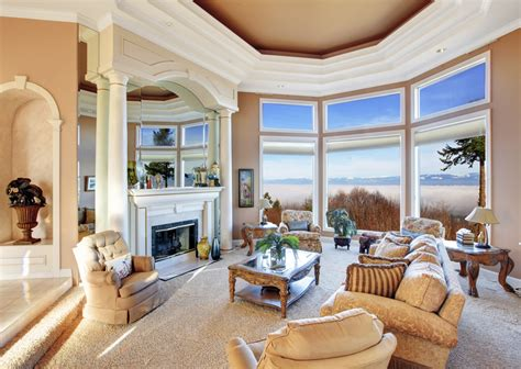 beautiful room 45 beautiful living room decorating ideas pictures
