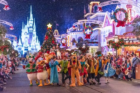 mickeys merry dates mickey s merry 2017 dates announced
