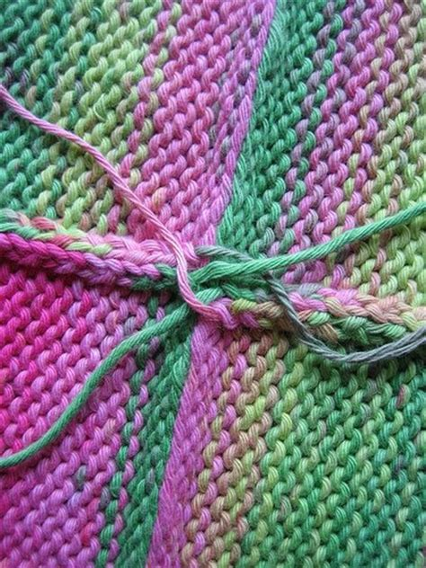 grafting in knitting seams anonyknits seaming better than you remembered