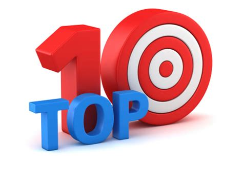 top 10 popular top 10 nceh atsdr your health your environment