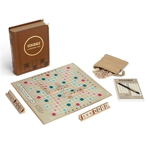 classic scrabble scrabble library classic board winning solutions