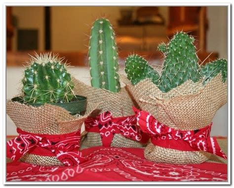 western decorations 1000 ideas about western centerpieces on