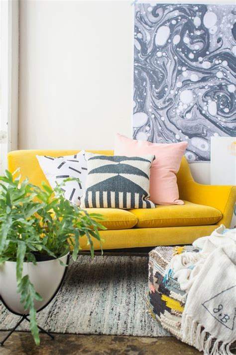 mustard yellow home decor 475 best images about colorful home decor on