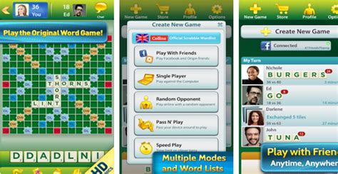 scrabble multiplayer best multiplayer android to play with friends