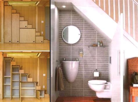 House To Home Bathroom Ideas by Tiny House Bathroom Stair Idea Tedx Designs How