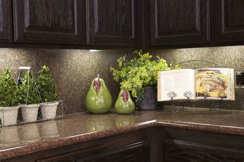 decorating ideas for kitchen counters 3 kitchen decorating ideas for the real home countertop decorating and kitchens