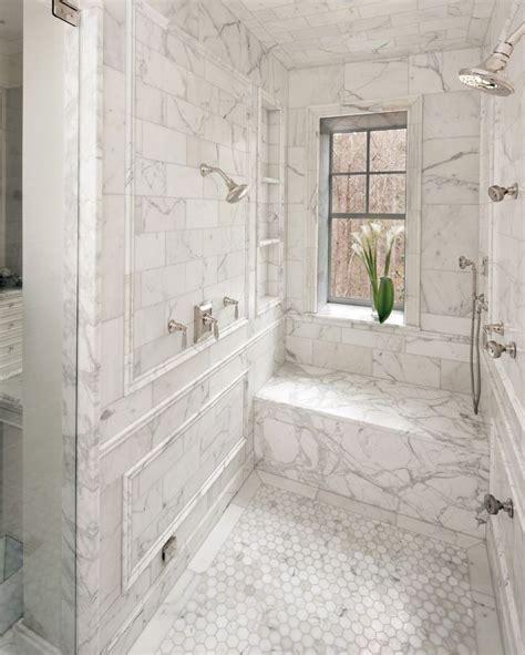 marble bathroom ideas 25 best ideas about marble tile bathroom on