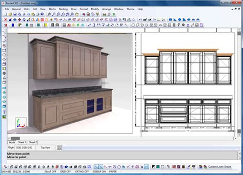 cabinet door software easy kitchen cabinet design software 2016