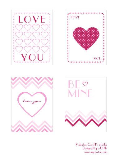 valentines day cards to make and print free s day cards printable