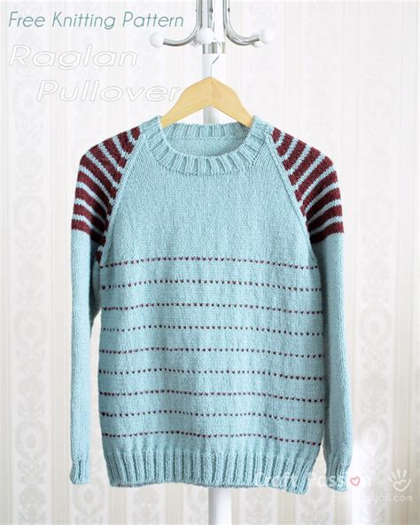 raglan pullover knitting pattern raglan pullover free knitting pattern craft