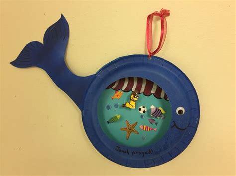 jonah crafts for great sunday school craft idea for teach