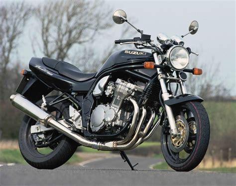 2000 Suzuki Bandit 600 by Is My Bandit 600 S Fuel Tap Faulty Mcn