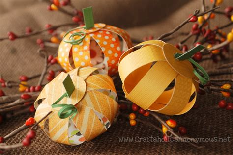 thanksgiving centerpiece crafts for thanksgiving craft