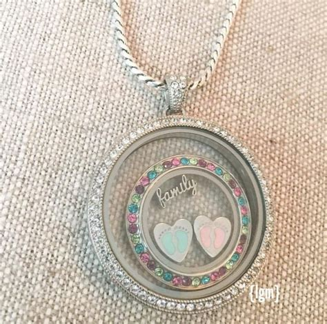 origami owl large locket 483 best images about origami owl gift ideas on