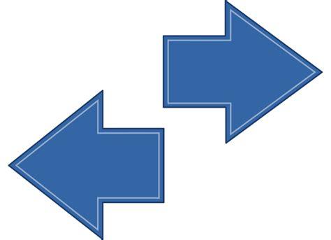 left right arrow left right clip at clker vector clip