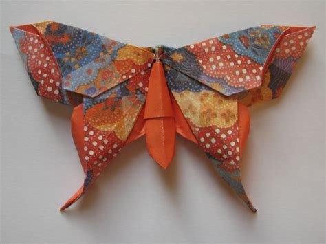 origamy butterfly origami maniacs beautiful origami butterfly by michael
