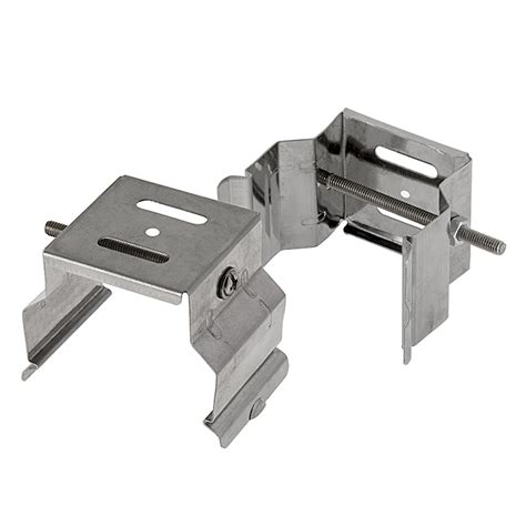 bracket for ceiling light fixture mounting brackets for linkable linear led light fixtures