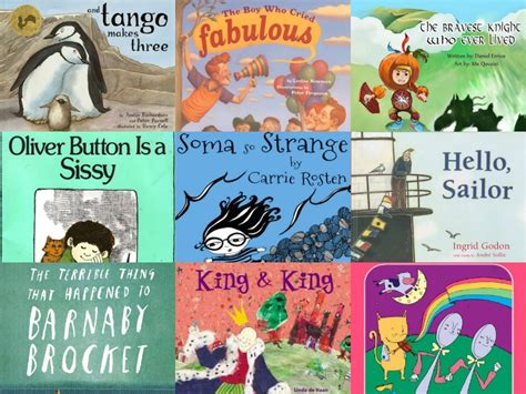lgbt picture books our 13 favorite lgbt positive children s books out magazine