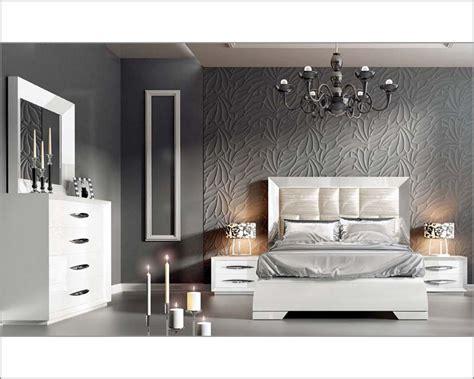 bedroom sets white white modern bedroom set 33131ca