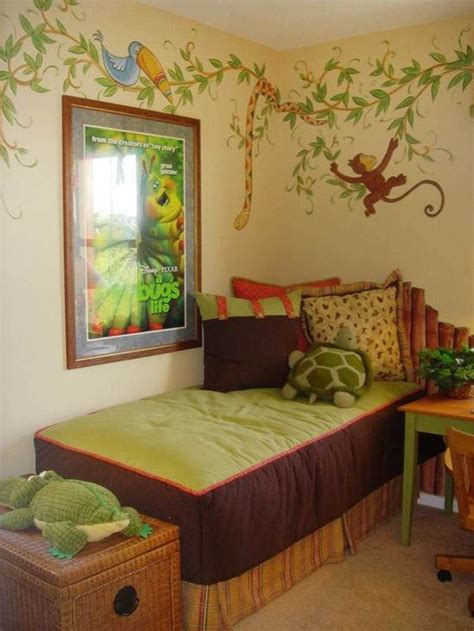 jungle themed room jungle themed rooms paint ideas