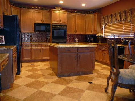 kitchen flooring tile ideas kitchen beautiful kitchen tile floor ideas design with