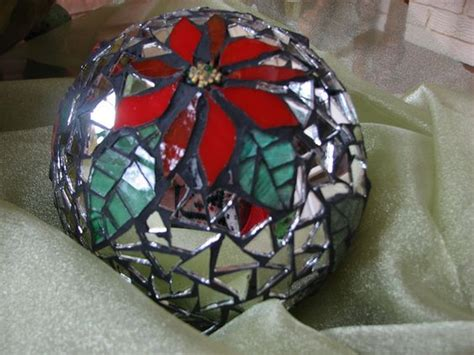 glass bead grout balls black grout and glass on