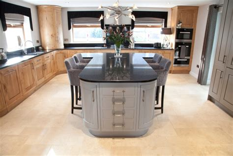 bespoke kitchen islands bespoke kitchens luxury kitchens handcrafted furniture holme tree leicestershire