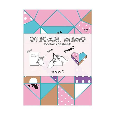 notebook origami notebook with origami correspondence sheets by berylune