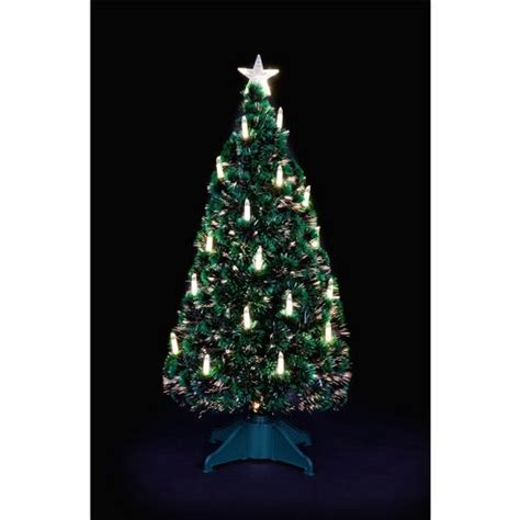 4ft tree fibre optic buy 4ft candle fibre optic tree from our