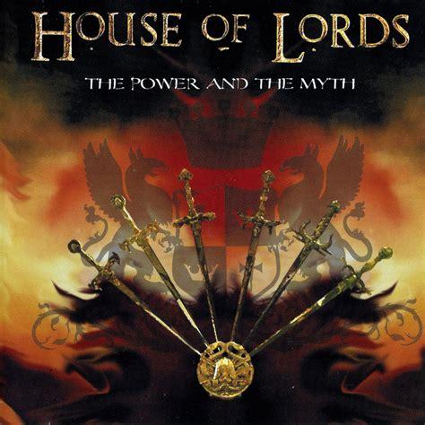 myth house chords the power and the myth house of