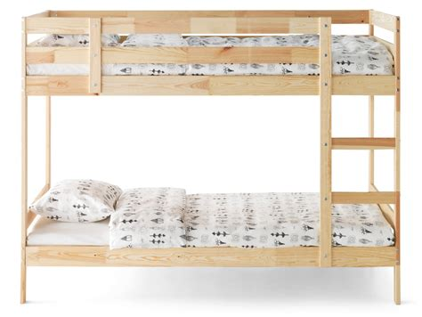 ikea bunk bed ikea wood bunk bed 28 images mydal bunk bed frame ikea