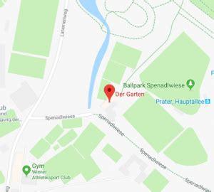 Der Garten Spenadlwiese ist was los die 7 top tipps zum wochenende wiener